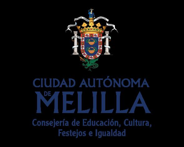Consejería de Educación, Cultura, Festejos e Igualdad Melilla
