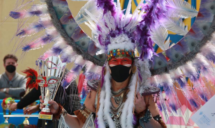 Entrega de Premios Carnaval 2021